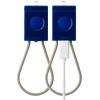 Bookman USB Rechargeable Bike Light Set