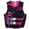 CWB Lotus CGA Wakeboard Vest - Women's 2015