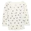 Billabong Seaside Thunder Sweatshirt (Ages 8-14) - Big Girls'