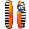 Byerly Wakeboards Felix Wakeboard 2015