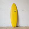 """Almond Surfboards Quadkumber 5'8"""" Surfboard"""