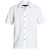 Quiksilver Tahiti Palms Short-Sleeve Button-Down Shirt