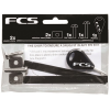 FCS Longboard Fin Spare Parts Kit