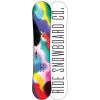 Ride Compact Snowboard - Women's 2016