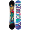 Roxy Radiance C2 BTX Snowboard - Women's 2016
