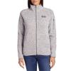 Patagonia Better Sweater(R) Jacket - Women's