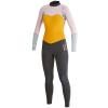 Roxy XY 3/2 Back Zip Wetsuit - Women's