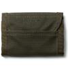 Filson Oil Tin Tri-Fold Wallet