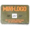 "Mini Logo Rigid .25"" Riser Pads"