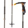 Black Diamond Carbon Whippet Adjustable Ski Poles 2018