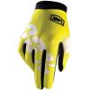 100% iTrack Bike Gloves