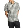 Patagonia Puckerware Short-Sleeve Button Down Shirt