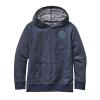 Patagonia Lightweight Hooded Monk Sweatshirt (Ages 8-14) - Boys'
