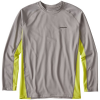 Patagonia Long-Sleeved Silkweight Rashguard (Ages 8-14) - Boys'