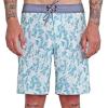 "Captain Fin Tropical Tinder 19"" Boardshorts"
