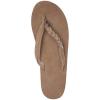Rainbow Flirty Braidy Premier Leather Sandals - Women's