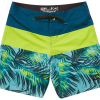 Billabong Tribong X Fronds Boardshorts - Boys'