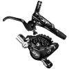 Shimano XT BR-M8000 Hydraulic Disc Brake with Metal Pad