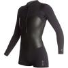 Roxy XY 2mm Front-Zip Long Sleeve Springsuit - Women's