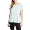 Blanc Noir Crossback T-Shirt - Women's