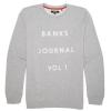Banks Volume 1 Crew Sweatshirt
