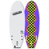 "Catch Surf Odysea 5'0"" Stump Tri-Fin Surfboard"