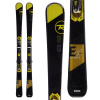 Rossignol Experience 84 CA Skis + Axial3 120 TPX Demo Bindings 2016