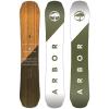 Arbor Coda Rocker Snowboard 2017