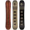 Arbor Coda Camber Premium Snowboard 2017