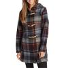 Woolrich Century Wool Duffle Coat - Women's