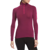 Arc'teryx Satoro AR Zip Neck Long Sleeve Top - Women's