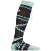 Armada Double Diamond Merino Ski Socks - Women's