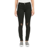 Articles of Society Sarah Cut-Off Hem Skinny Jeans - Women's