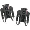 Hotronic S/e/m Series Slide Strap Brackets - Pair