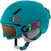 Giro Launch Helmet + Rev Goggle Combo - Little Kids'
