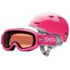 Smith Zoom Jr. Helmet + Sidekick Goggle Combo - Little Kids'