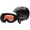 Smith Zoom Jr. Helmet + Gambler Goggle Combo - Kids'