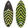 Byerly Wakeboards Action Wakesurf Board 2017