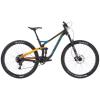 Devinci Django Carbon 29 GX Complete Mountain Bike 2017
