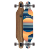 Arbor Axis Photo Collection Longboard Complete