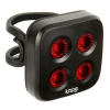 Knog Blinder Mob The Face Rear Bike Light