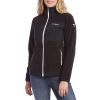 Columbia Titanium Black Ridge(TM) Fleece Jacket - Women's
