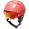 Roxy Misty Helmet + Loola Goggle Combo - Girls'