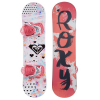 Roxy Poppy Snowboard Package - Little Girls' 2017