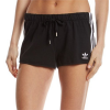 Adidas Originals Slim Shorts - Women's