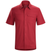 Arc'teryx Skyline Short-Sleeve Button Down Shirt