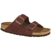 Birkenstock Arizona Soft Footbed Suede Sandals - Women's