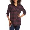 Armada Juniper Flannel Shirt - Women's