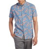 Barney Cools Short Sleeve Button-Down Shirt