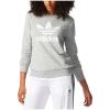 Adidas Originals Crewneck Sweatshirt - Women's